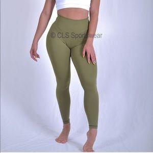 Cls Sports wear leggings